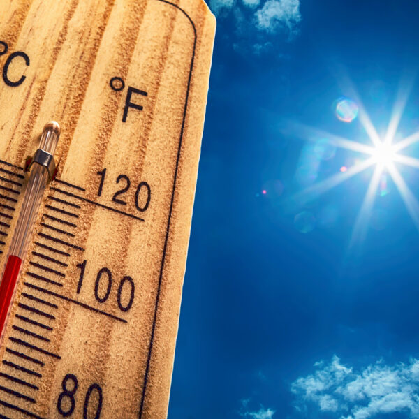 How to Keep Your Cool When Summer Heats Up Featured Image