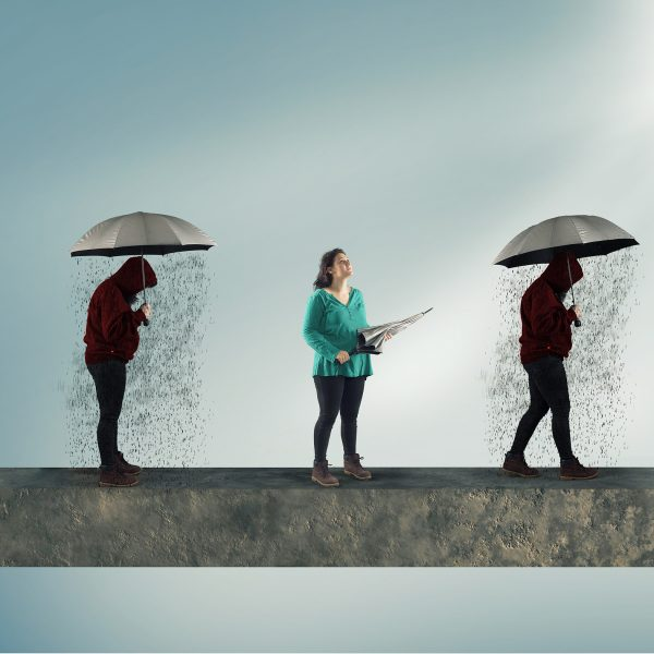 Feeling stuck in the problem-solving grind? Try a shift in perspective Featured Image